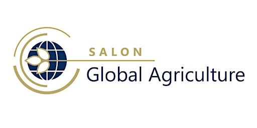 SALON Global Agriculture: Impulse für die pflanzenbasierte Bioökonomie – Fokus Photosynthese