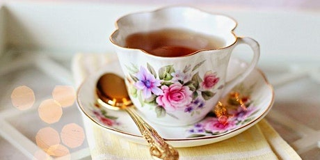 Afternoon Tea - In Partnership with AgeUk tickets