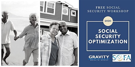 Social Security Optimization tickets