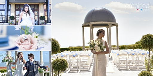 Empirical Events Evening Wedding Showcase at The Hydro Hotel, Eastbourne