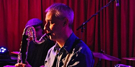 Punto Jazz: Steffen Müller-Kaiser Quartett Tickets