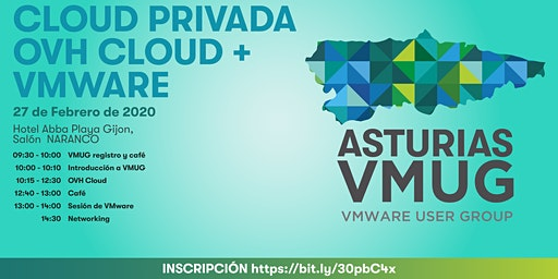 Cloud Privada- OVH Cloud + VMware