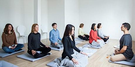 Curso Inteligência Emocional baseado em Mindfulness  ingressos