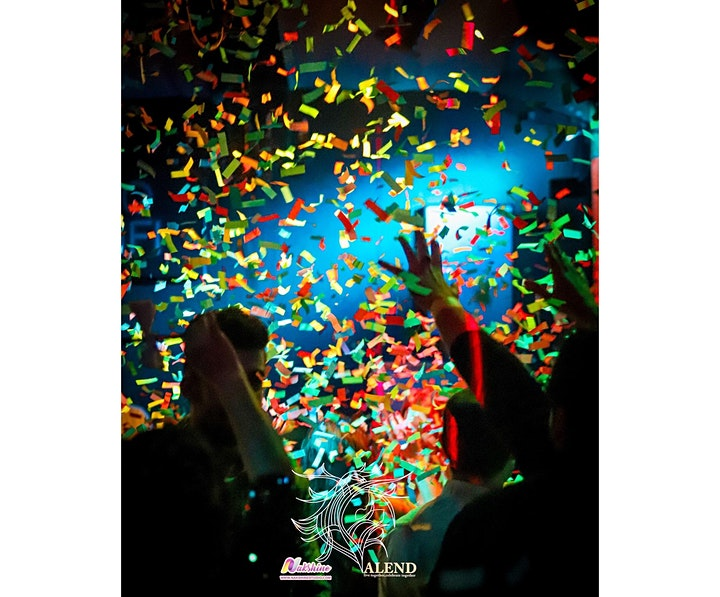 Image pour Nané Party / Powerful Love