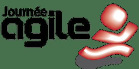 Journée Agile 2020 billets