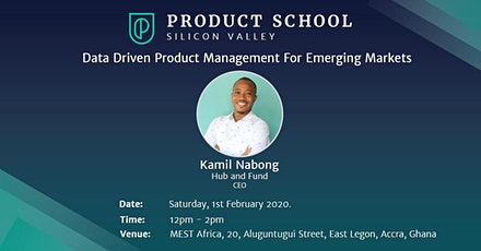 Data Driven Project Management for Emerging Markets tickets
