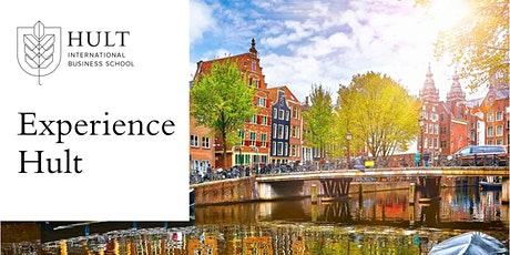 Experience Hult in Amsterdam tickets