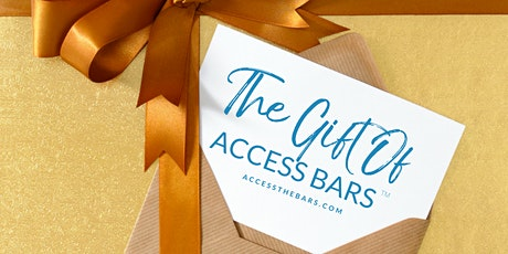 Access Bars® Practitioner Training tickets