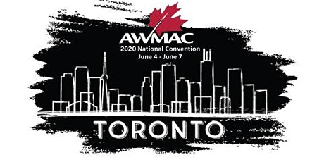 2020 AWMAC NATIONAL CONVENTION tickets