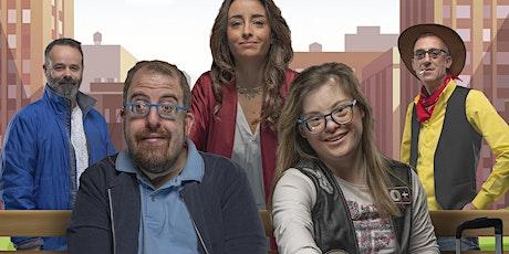 «Campeones del humor» en El Teatro de Triana entradas