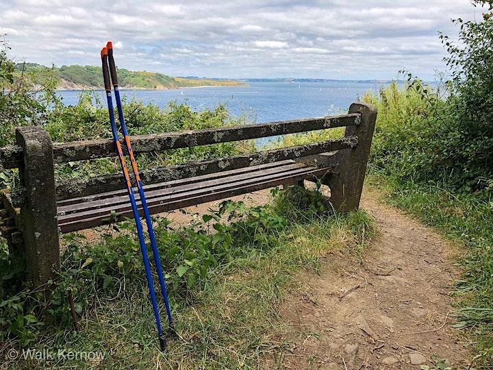 Falmouth Nordic Walking Weekend image