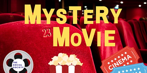 Mystery Movies with The Social Society