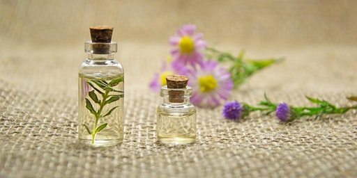 Speaking  Scents - A Beginners Guide to  Aromatherapy