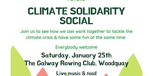 Climate Solidarity Social