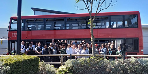Hounslow Bus Day