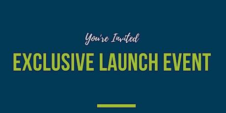 Launch Event | Sigmat SFS & SigDeck tickets
