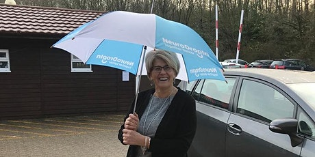 April Showers Sponsor a Brolly for Neuro DropIn Centre tickets