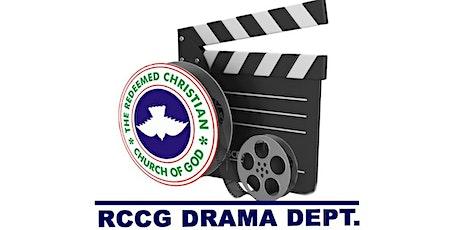 RCCGDD Movie/Retreat tickets