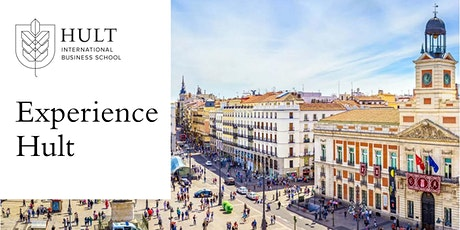 Experience Hult in Madrid tickets