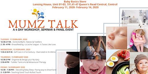 Mumz Talk