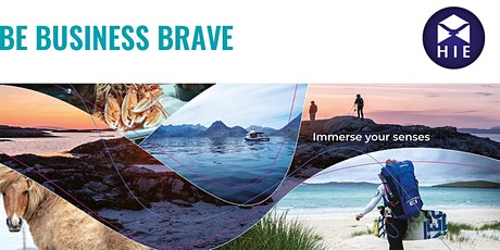 Immerse your business in West Coast Waters 2020 - Tarbert, Loch Fyne tickets