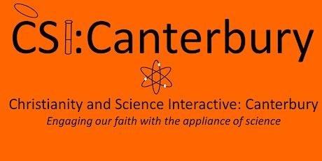 CSI: Canterbury tickets
