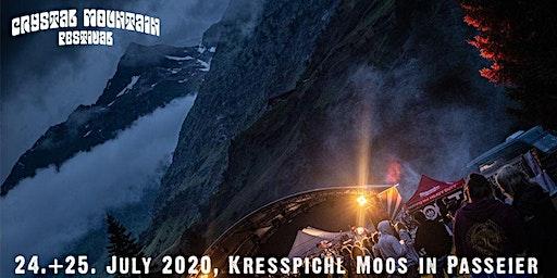 Crystal Mountain Festival 2020