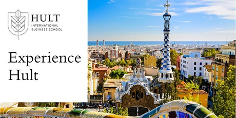 Experience Hult in Barcelona entradas