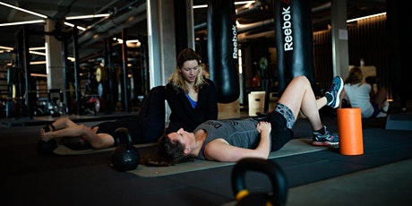 Vondelgym x Hoxton: Post & Prenatal Fitness w/ StrongHer tickets