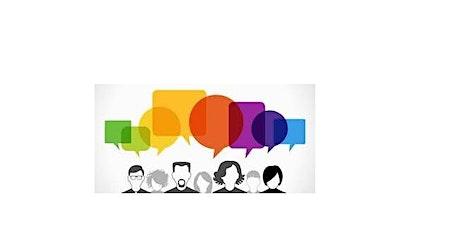 Communication Skills 1 Day Virtual Live Training in Wellington tickets