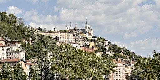 Baromètre BureauxLocaux à Lyon - Jeudi 13 février - 18h - Palais de la Bourse