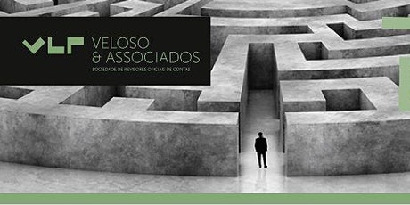Save the Date - Conferência OE 2020 - Veloso & Associados SROC bilhetes