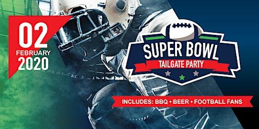 Cherry Hill Super Bowl Tailgate