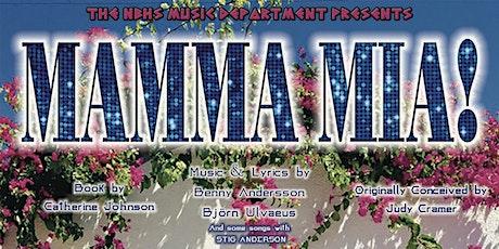 Mamma Mia! at New Britain High School tickets