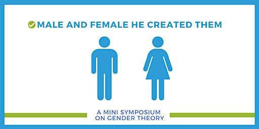 Male and Female He Created Them - BANNOCKBURN