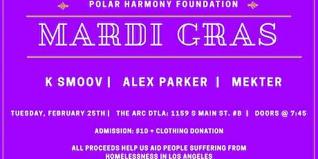 Polar Harmony Foundation: Mardi Gras Party tickets