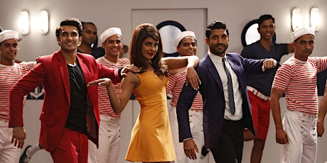 BFI Musicals: Dil Dhadakne Do + Bollywood dance class tickets