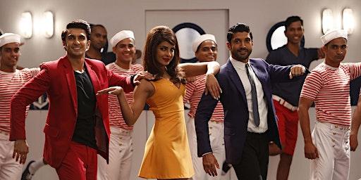 BFI Musicals: Dil Dhadakne Do + Bollywood dance class