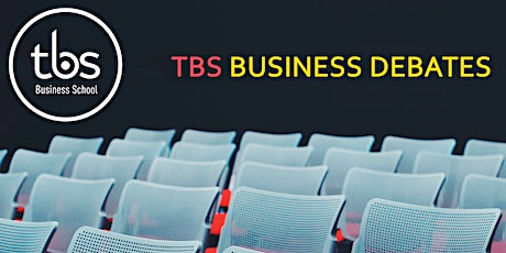 TBS Business Debates #2 tickets
