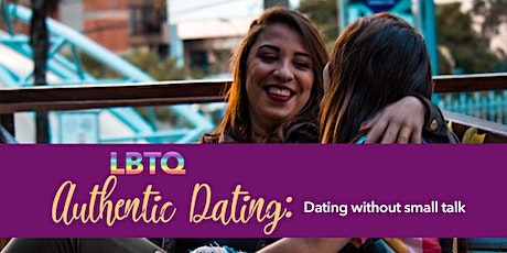 LBTQ Authentic Relating for Singles / w4w (Philly) tickets