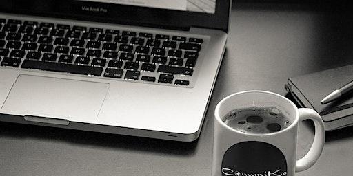 Un caffè con ComuniKa..!!