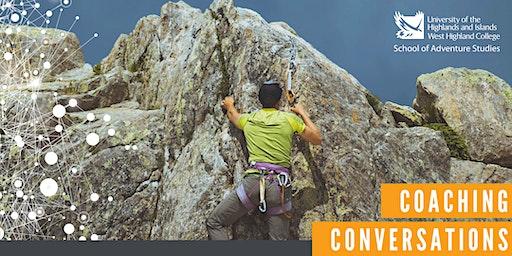 Coaching Conversations - An Adventure Performance & Coaching Summit