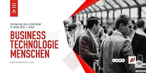 Empowering Agile Konferenz 2020