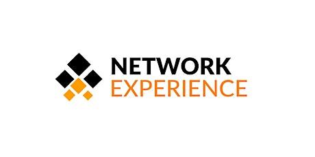 NETWORK EXPERIENCE - SALERNO biglietti