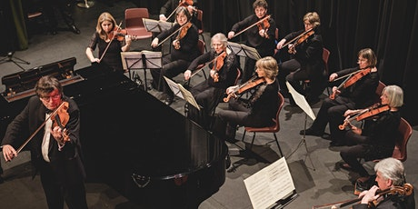Cheltenham Chamber Orchestra Concert 7/3/20 tickets