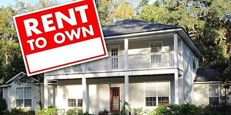 Rent to own(Lease option) Education seminar in end of Jan. tickets