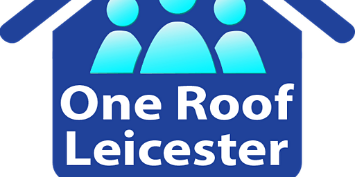 One Roof Leicester Volunteer Training