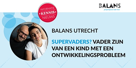 Thema-avond 'Supervaders?' tickets