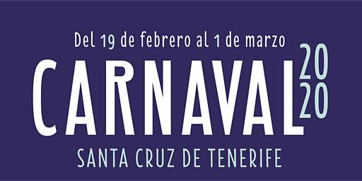 Bonos Murgas Adultas | Carnaval de Tenerife 2020