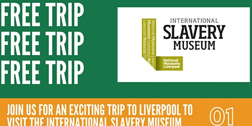 The International Slavery Museum, Liverpool